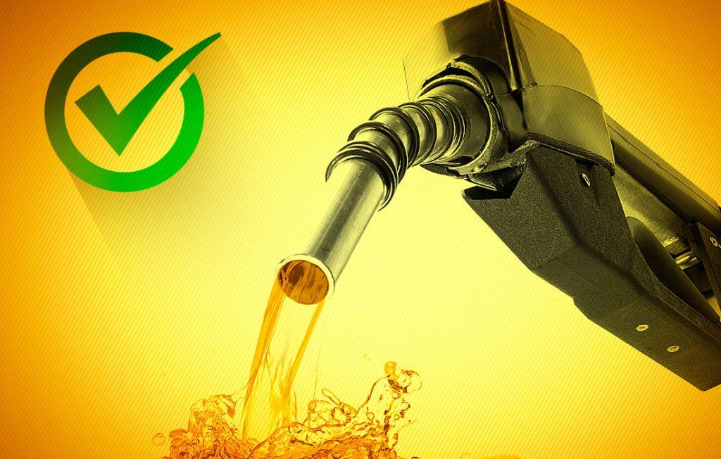 Qualidade do combustível: o que você precisa saber